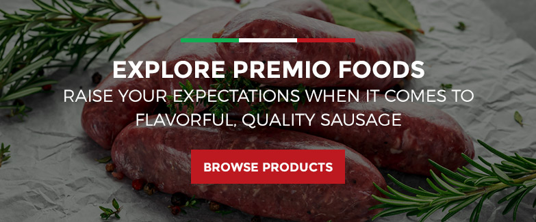 Explore Premio Foods