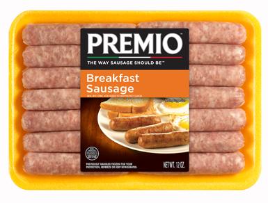 Premio Breakfast Sausage