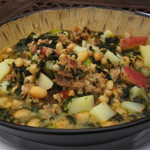 Lisbon Soup