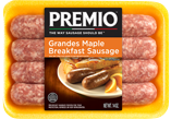 Premio Grandes Maple Breakfast Sausage