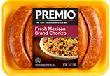 Premio Fresh Brand Mexican Chorizo