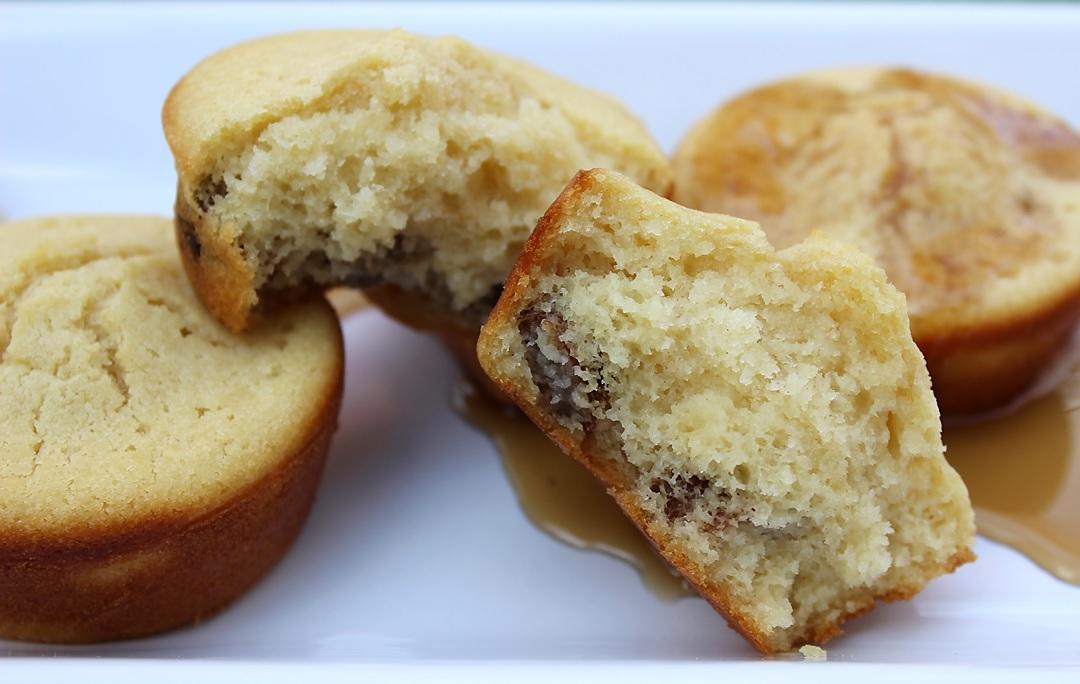 Premio Sausage Pancake Muffins