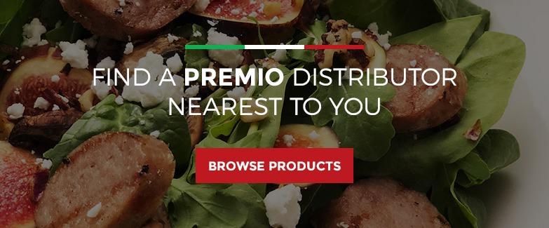 Find A Premio Distributor Near You