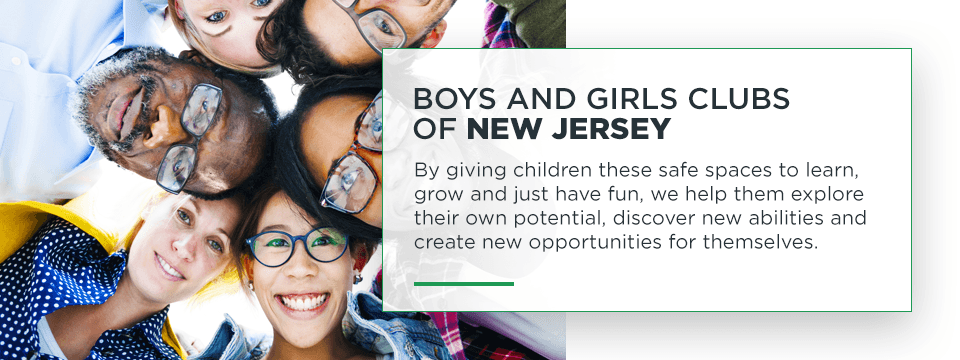 Boys & Girls Clubs of New Jersey
