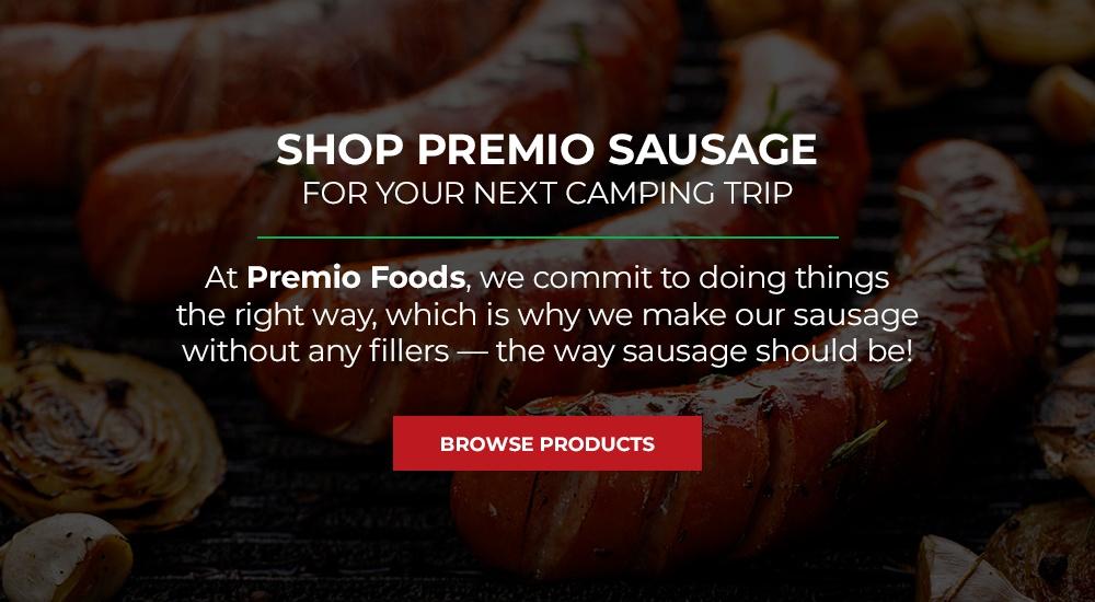 Shop Premio Sausage