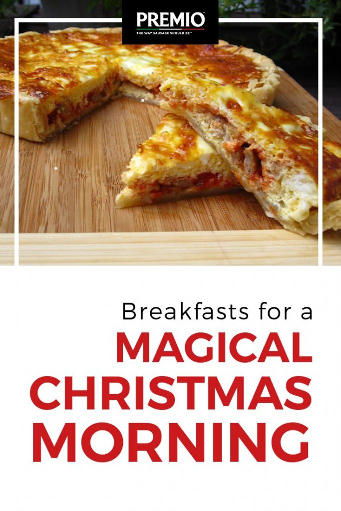 Breakfasts for a Magical Christmas Morning