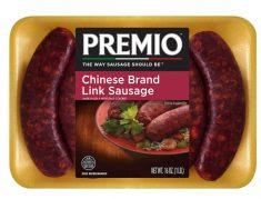Premio Chinese Link Sausage
